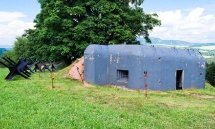 Apocalypse Bunkers: How to Convince Your Spouse You Need One