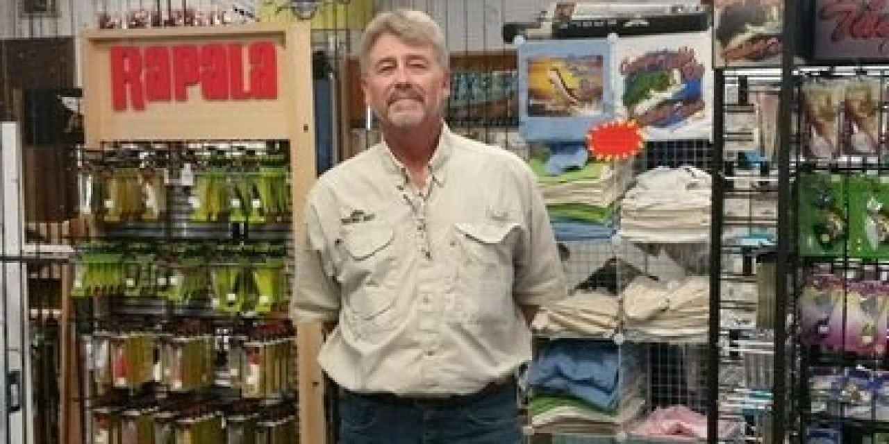 Bass Pro to stop selling to small independent retailers Like Gary's Tackle Box