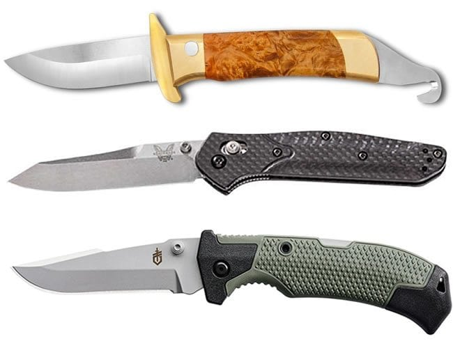 The Best Gentleman's Knives