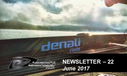 Denali Newsletter June 2017