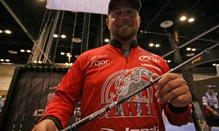 Denali Rods July 2017 Newsletter