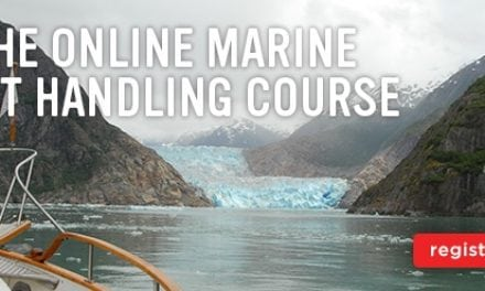 Docking A Boat Course – Boat Handling