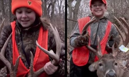 Drury Outdoors Highlights a Sibling Rivalry, Hunting Style