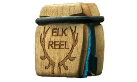Field Testing The Elk Reel by Reel Game Calls