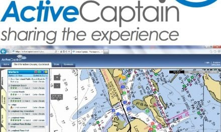 Garmin Acquires Active Corporation and ActiveCaptain