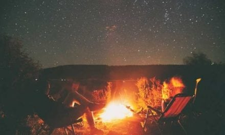 Here Are the 16 Best Beers to Drink By a Campfire