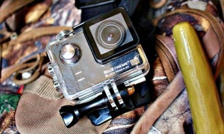 How to Capture All Your Hunting and Fishing Moments to Relive Forever