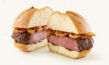 Montana Sportsmen's Group Critical of Arby's Elk and Venison Sandwich Promos