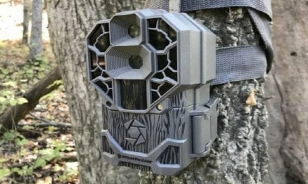 New Age Trail Camera: Stealth Cam's DS4K is Better Than Most Digital Cameras
