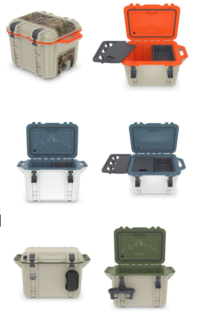 buy popular 357ff 25392 New To The Outdoors, OtterBox Venture Coolers ⋆ Outdoor Enthusiast ...