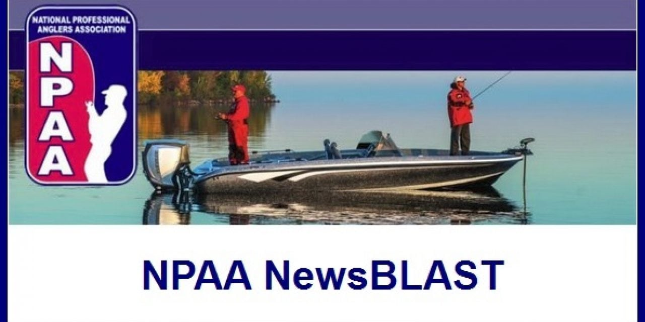 NPAA NewsBLAST August 4, 2017