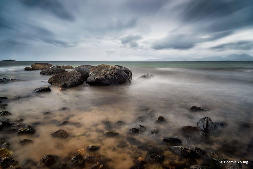 "Today's Photo Of The Day is ""Kilmory"" by Beamie Young. Location: Kilmory, Scotland."