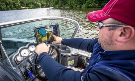 Side-Imaging for the Walleye Crowd