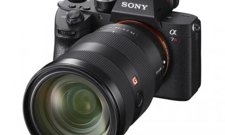 Sony Announces a7R III, 24-150mm And 400mm f/2.8 Development