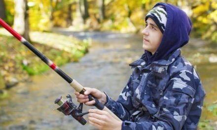 St. Louis to Celebrate Urban Fishing Program's 50th with High School Competition