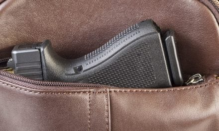 The Top 5 Glocks for Concealed Carry