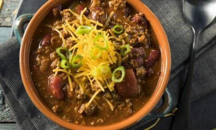 The Ultimate Venison Recipe: Deer Beer Chili
