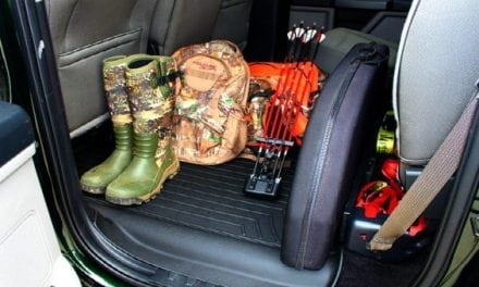 This is an Absolute Must for Every Hunting Truck