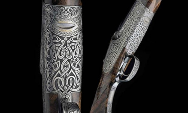 The Ten Finest Bespoke Shotguns – Part Two