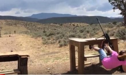 Video: Idiots and Firearms Don't Mix