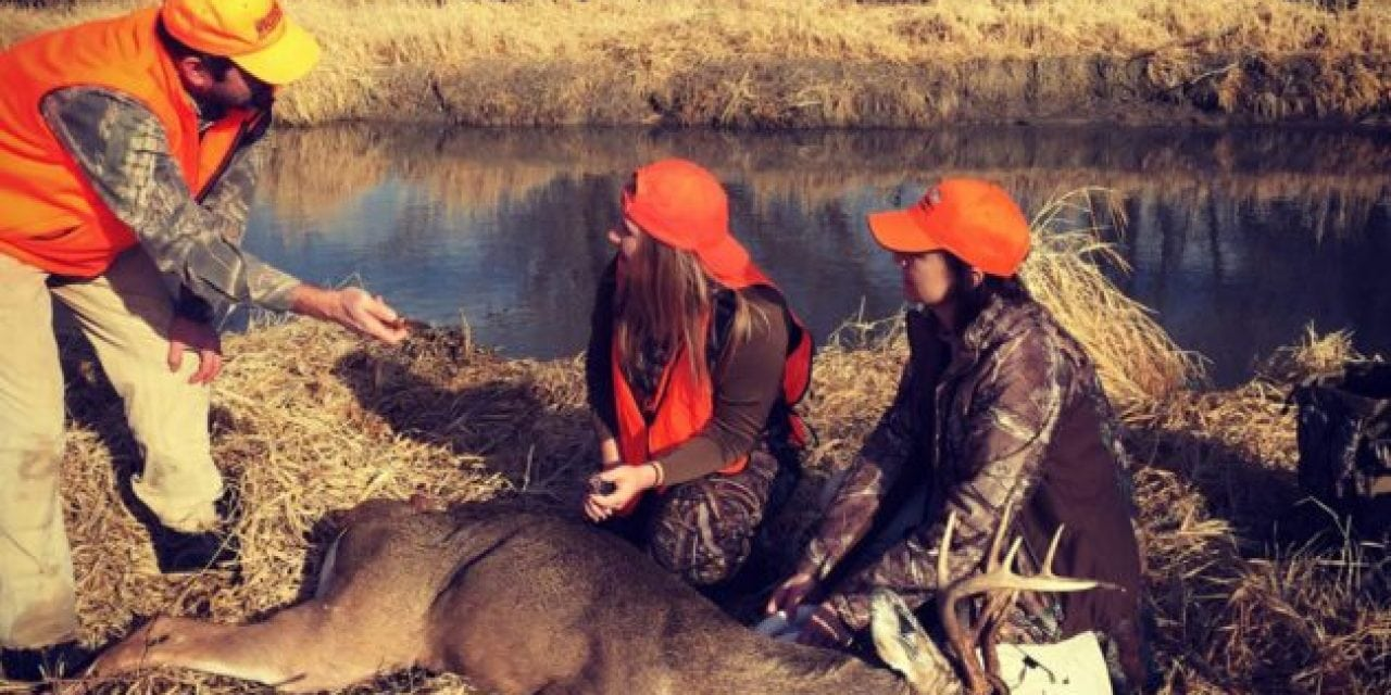 Why You Should Be Processing Your Own Wild Game and How to Get Started