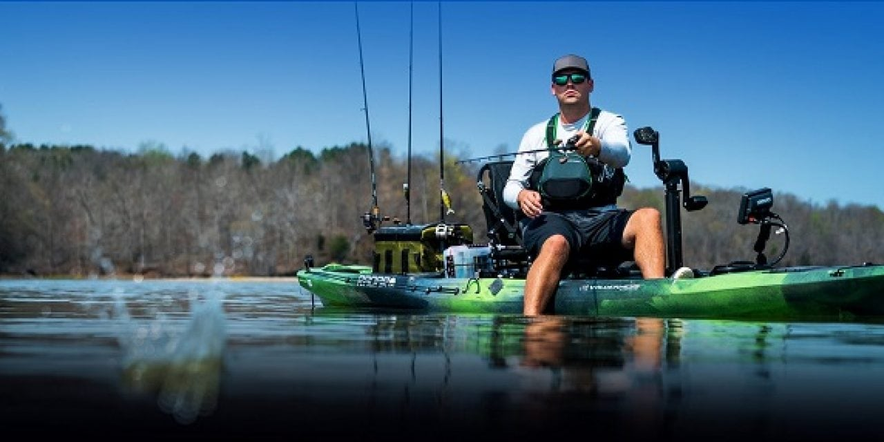 Wilderness Systems Announces New Accessories for Kayak Fishing