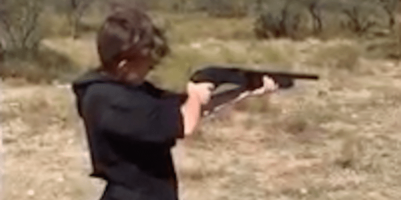 You're Doing It Wrong: Painfully Funny Gun Fails