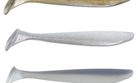 Zoom Introduces Boot Tail Fluke
