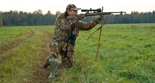 best rifle for hunting