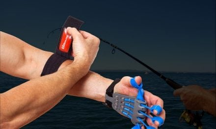 Angler's Elbow Pain Relief Kit – Elbow Pain Relief for Anglers