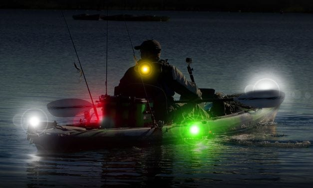 Five Real Reasons Why Brite Strike APALS Need To Be In Your Pack and Boat