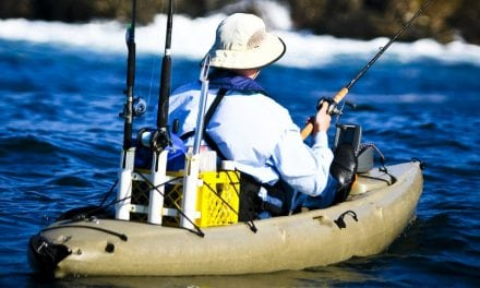 Awesome DIY Setups for Your Fishing Kayak