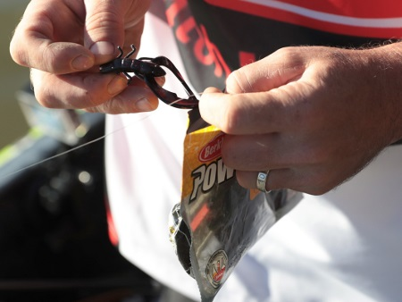 Berkley Fishing - Catch The Big Chill For Bass