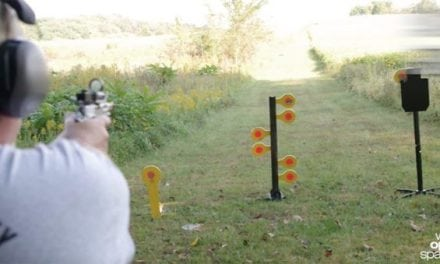 Check Out Birchwood Casey's New Steel Targets