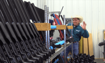 Check Out the Airforce Airguns Factory Tour