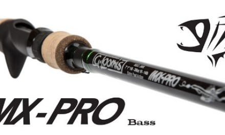 G. Loomis IMX-Pro Bottom Contact Rods