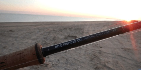 Level Series - Finally an Affordable Saltwater Rod