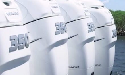 Look Out South Florida, Outboard Motor Theft is on the Rise