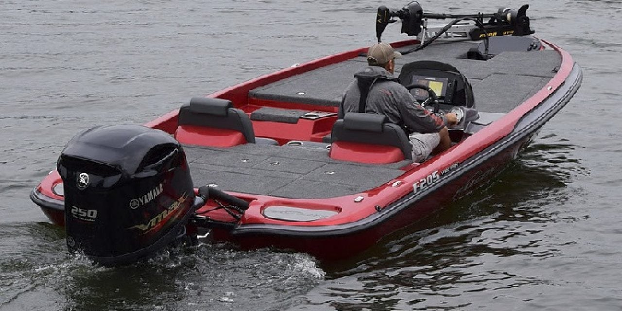 Nine States and Growing – Falcon Boats