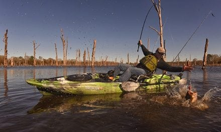 Old Town Canoes & Kayaks Announces Bass Fishing Friday Video Series