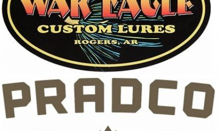 PRADCO OUTDOOR BRANDS ACQUIRES WAR EAGLE CUSTOM LURES