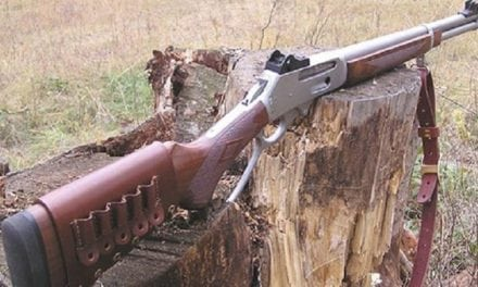 The Full Rundown of the Marlin 336 (30-30)