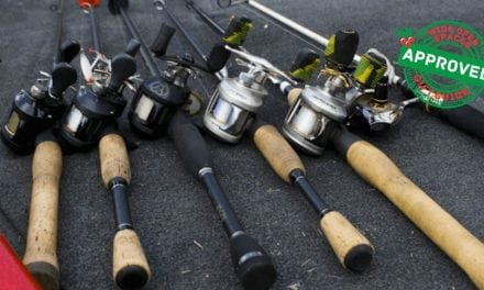 Top 12 Bass Fishing Rod and Reel Combos