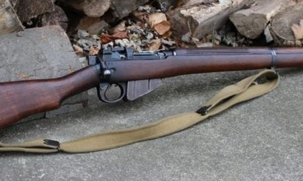 Top 5 Military Surplus Deer Rifles
