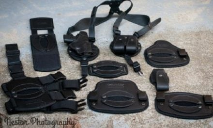 Urban Carry Holster Review: Just Released REVO Holster Line