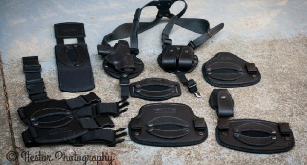 urban carry revo holster