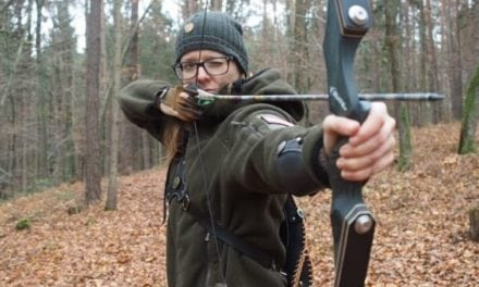 Video: How to Set Up a New Recurve Bow with Survival Lilly