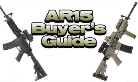 Video: The Quick and Easy AR-15 Buyer's Guide
