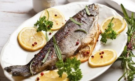 10 Great Ways to Cook Trout