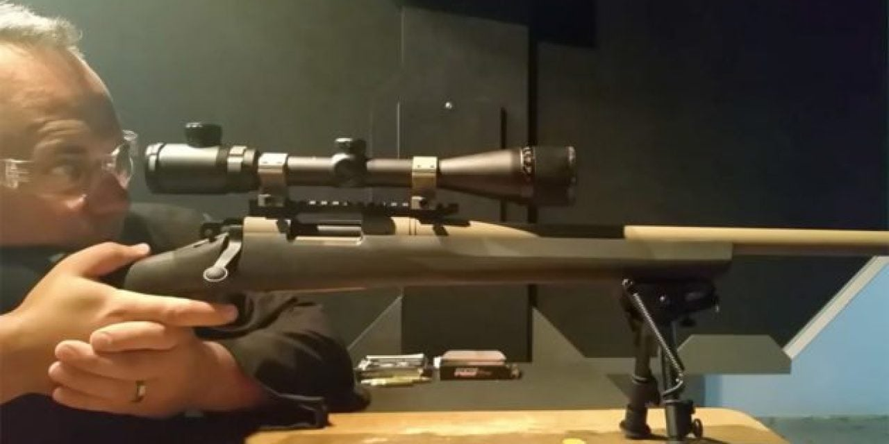 10 Things You Didn't Know About the Remington 700